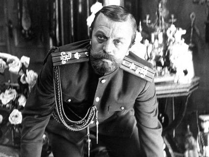 """Анатолий Ромашин в фильме """"Агония"""""""
