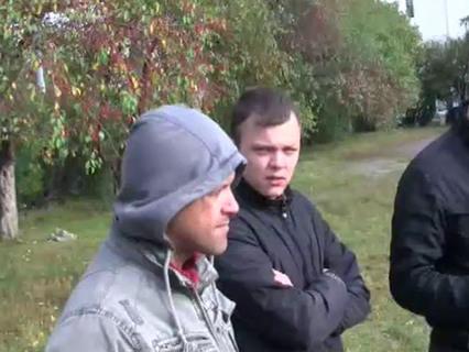 Линия защиты Эфир от 04.10.2011