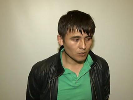 Петровка, 38 Эфир от 24.06.2013