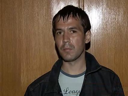 Петровка, 38 Эфир от 27.05.2013
