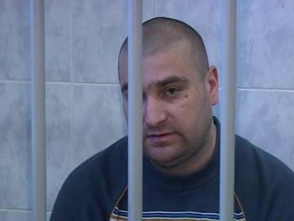 Петровка, 38 Эфир от 15.05.2013