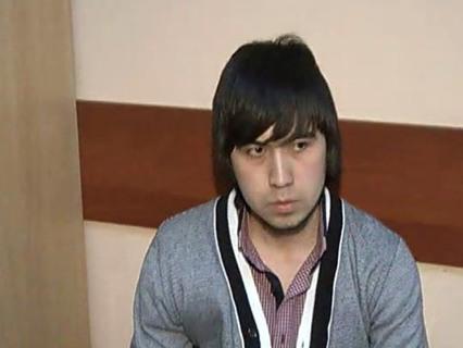 Петровка, 38 Эфир от 30.04.2013