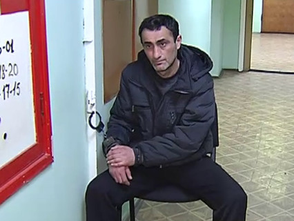 Петровка, 38 Эфир от 22.04.2013