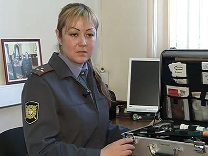 Петровка, 38 Эфир от 20.04.2013