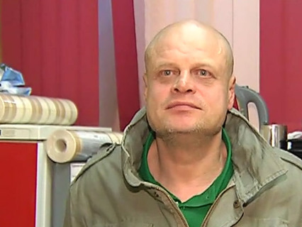 Петровка, 38 Эфир от 19.04.2013