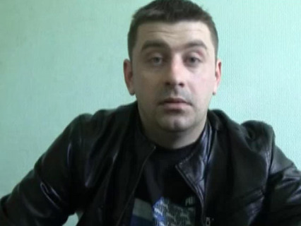 Петровка, 38 Эфир от 08.04.2013