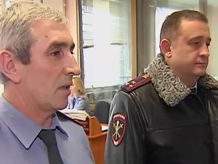 Петровка, 38 Эфир от 30.03.2013