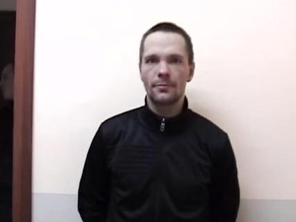 Петровка, 38 Эфир от 12.03.2013