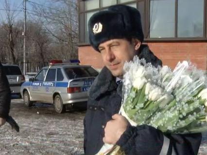 Петровка, 38 Эфир от 07.03.2013