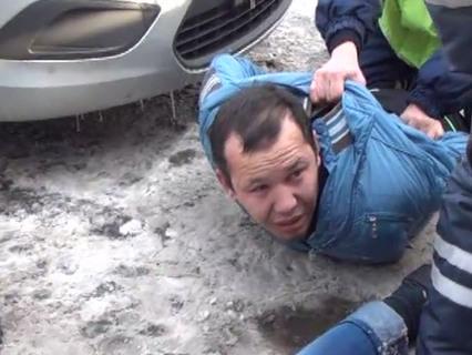 Петровка, 38 Эфир от 04.03.2013
