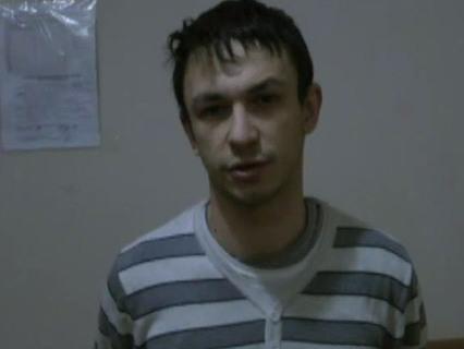 Петровка, 38 Эфир от 02.03.2013