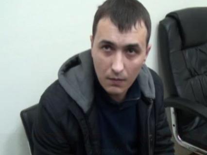 Петровка, 38 Эфир от 01.03.2013