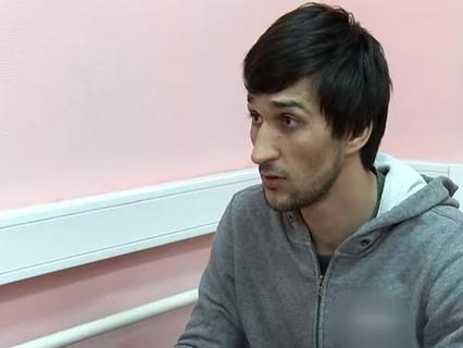 Петровка, 38 Эфир от 20.02.2013