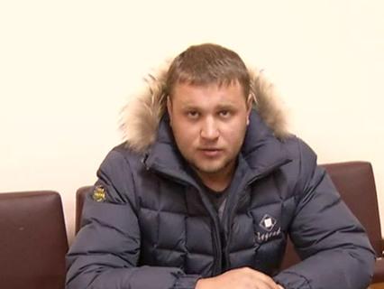 Петровка, 38 Эфир от 19.02.2013