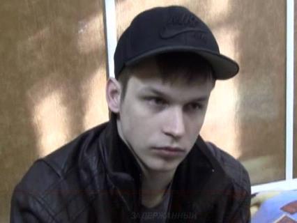 Петровка, 38 Эфир от 16.02.2013