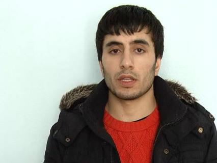 Петровка, 38 Эфир от 14.02.2013