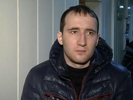 Петровка, 38 Эфир от 13.02.2013