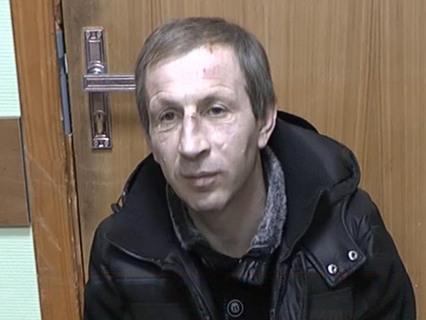Петровка, 38 Эфир от 05.02.2013