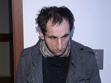 Петровка, 38 Эфир от 23.01.2013