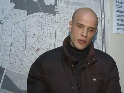 Петровка, 38 Эфир от 21.01.2013