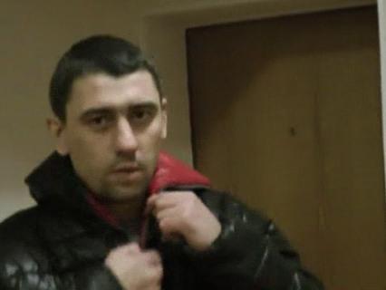 Петровка, 38 Эфир от 18.01.2013