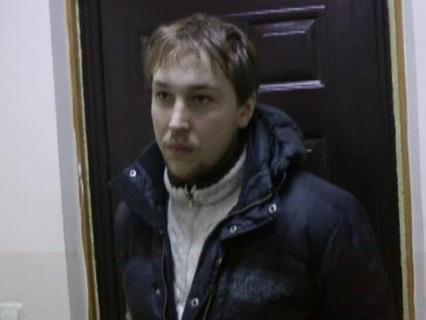 Петровка, 38 Эфир от 09.01.2013