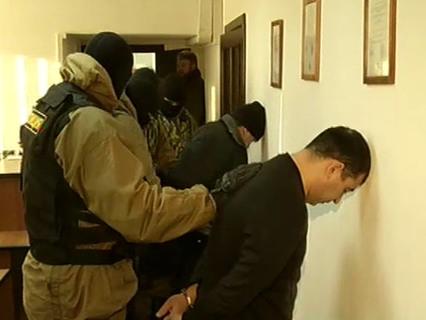 Петровка, 38 Эфир от 27.12.2012