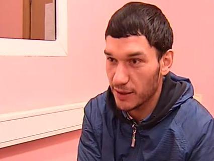 Петровка, 38 Эфир от 26.12.2012