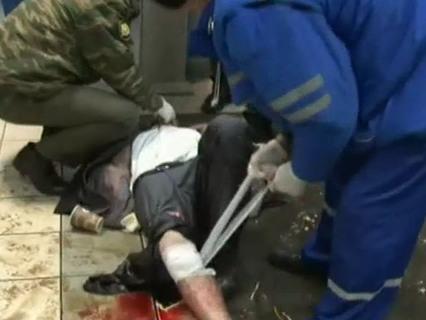Петровка, 38 Эфир от 25.12.2012