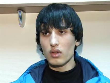 Петровка, 38 Эфир от 20.12.2012