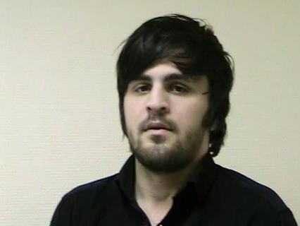 Петровка, 38 Эфир от 17.12.2012