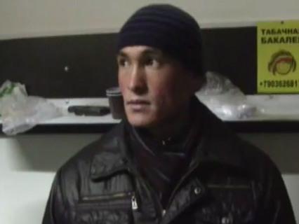 Петровка, 38 Эфир от 13.12.2012