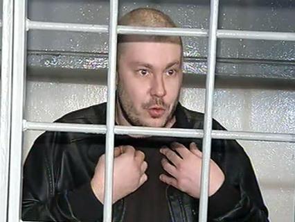Петровка, 38 Эфир от 10.12.2012