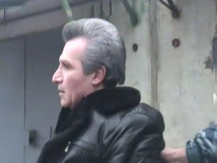 Петровка, 38 Эфир от 08.12.2012