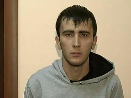 Петровка, 38 Эфир от 30.11.2012