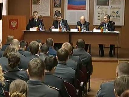 Петровка, 38 Эфир от 29.11.2012