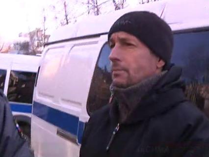Петровка, 38 Эфир от 26.11.2012
