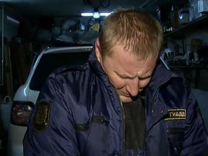 Петровка, 38 Эфир от 20.11.2012