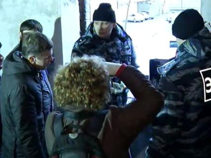 Петровка, 38 Эфир от 19.11.2012