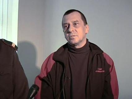 Петровка, 38 Эфир от 17.11.2012