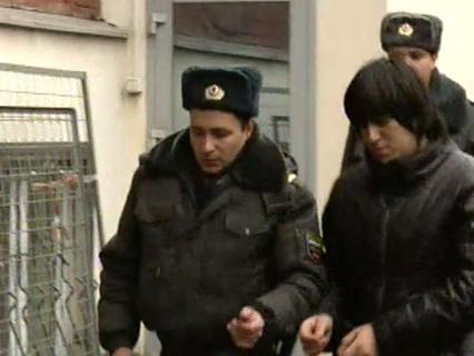 Петровка, 38 Эфир от 15.11.2012