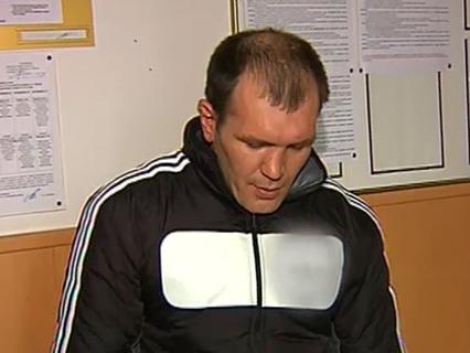 Петровка, 38 Эфир от 14.11.2012