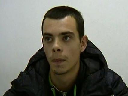 Петровка, 38 Эфир от 08.11.2012