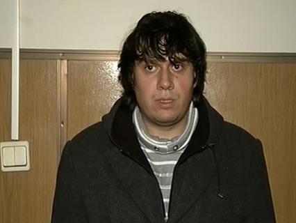 Петровка, 38 Эфир от 06.11.2012