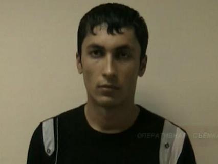 Петровка, 38 Эфир от 01.11.2012