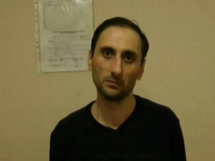 Петровка, 38 Эфир от 31.10.2012