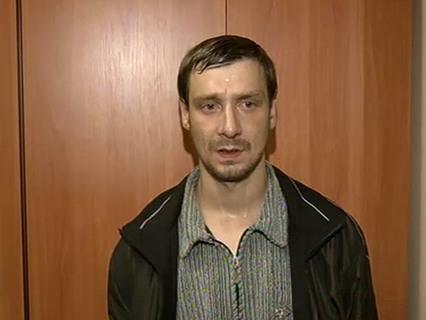 Петровка, 38 Эфир от 22.10.2012