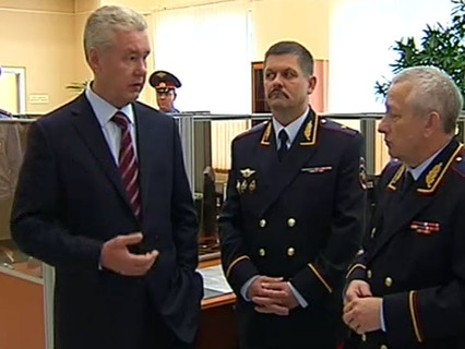 Петровка, 38 Эфир от 20.10.2012