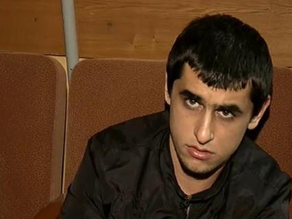 Петровка, 38 Эфир от 19.10.2012