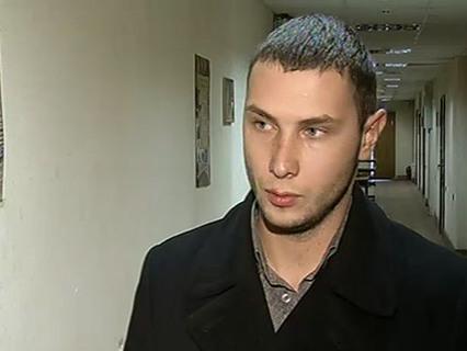 Петровка, 38 Эфир от 17.10.2012